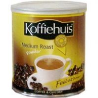 Koffiehuis - Medium Roast Coffee - 250g